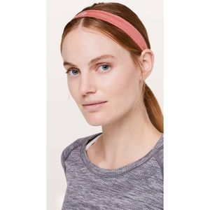 Lululemon Cardio Cross Trainer Headband